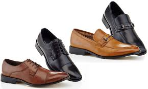 65 off on buy1get1 adolfo mens dress shoes groupon goods