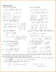 factoring review worksheet 28 templates factoring quadratic
