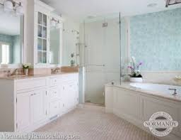 spa like bathroom ideas for traditional home normandy remodeling