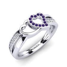 amethyst engagement rings order amethyst engagement rings glamira
