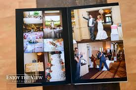 wedding photo albums for parents caleb s wedding album parent albums apple mountain