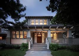 modern prairie style homes february craftsman bungalows craftsman and bungalow