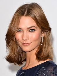 best way to create soft waves in shoulder length hair 7 easy ways to style midlength hair allure
