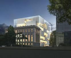 geschichte der architektur bildergalerie zu baustart in brüssel haus der europäischen