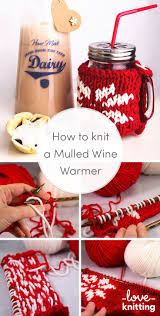 119 best christmas knitting patterns images on pinterest