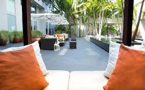14 best new beach hotels travel leisure