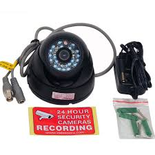 amazon com videosecu day night vision outdoor ccd cctv security