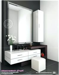 vanity dressing table with mirror small makeup table with mirror image of small vanity table small