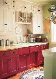 20 cool kitchen island ideas hative stylish two tone kitchen cabinets for your inspiration hative