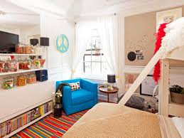 Fun Chairs For Bedrooms by Teenage Bedroom Color Schemes Pictures Options U0026 Ideas Hgtv