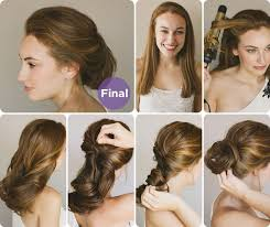 wedding hairstyles step by step instructions 115 best hairstyles images on pinterest hairstyle ideas