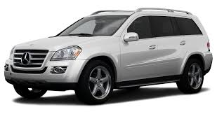 amazon com 2008 mercedes benz gl450 reviews images and specs