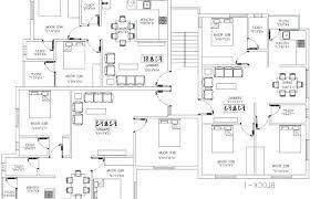 electrical floor plan drawing sle floor plan with measurements luxury house simple plans 2