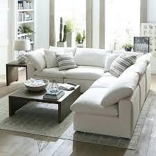 sectional sofa india living room sectional furniture envelop armless l shaped sectional