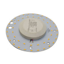 smd led 24w replacement light kit plate 3000k warm white