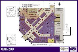 Tcu Parking Map Projects Barnes U0026 Nobles At Tcu More Images