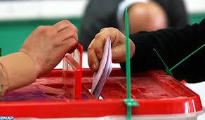 fermeture des bureaux de vote fermeture des bureaux de vote pour les municipales en tunisie map
