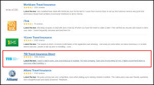 travel insurance reviews images Now travel insurance reviews overview jpg