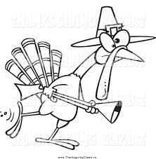 turkey drawings thanksgiving hunting turkey clipart 26