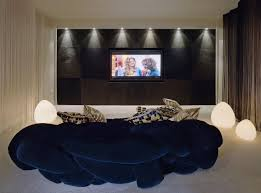 Home Theater Lighting Design Tips Critical Things You Have To Know About Basement Home Theater