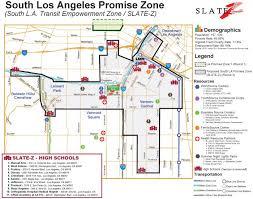 csudh map promise zone designation opens door for csudh to help reduce