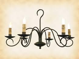 black wrought iron chandelier lighting roselawnlutheran