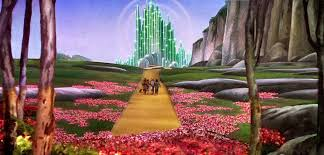 follow the yellow brick road to a great homecoming with the cougar