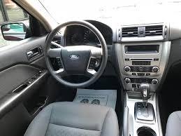 2012 ford fusion se city wisconsin millennium motor sales