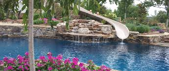 Hidden Patio Pool Cost by Swimming Pool Contractor Madisonville Ky Cavanaugh