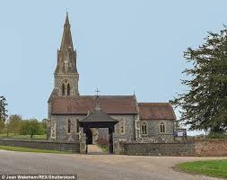 englefield house berkshire barely there beauty a pippa middleton s wedding could be gatecrashed by locals daily
