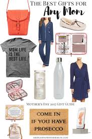 best gifts for any mom mother u0027s day gift guide middle of