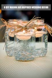 jar decorations for weddings 6 ways to use jars for your diy weddings tulle chantilly