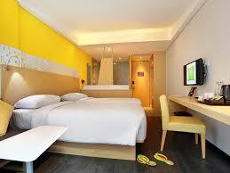 Loft Bed Utk Ibis Styles Bali Kuta Circle Accorhotels Best Economy Hotel In