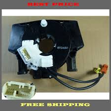 nissan 350z brand new price 25567 et025 airbag clock spring cable assy fits nissan 350z murano