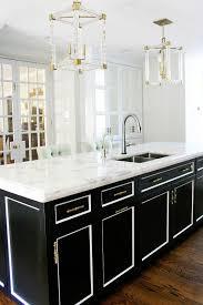 black white kitchen ideas best 25 black white kitchens ideas on contemporary black
