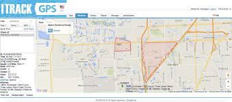 Dadeland Mall Map Itrack Gps