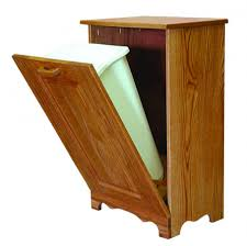 Wooden Kitchen Garbage Cans by Tips Tilt Out Hinge Wooden Kitchen Garbage Can Tilt Out Trash Bin