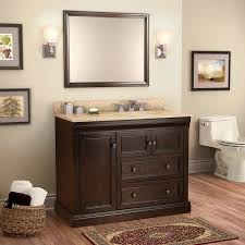 Costco Bathroom Vanities Canada by Jamesport Single Vanity