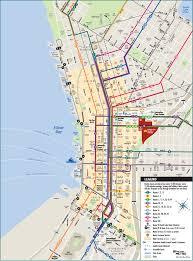 Map Of Seattle Neighborhoods by Seattle Overview Map U2022 Mapsof Net