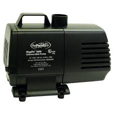 Indoor Ponds Water Feature Pump Water Pumps For Ponds The Pond Guy