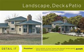 Home And Design Shows Punch Landscape Deck U0026 Patio V19 Punch Software Official Site