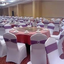 white banquet chair covers usd 5 43 banquet chair cover fabric white hotel stool sleeve