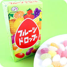 where can you buy japanese candy buy fujiya japanese candy fruit drops at tofu