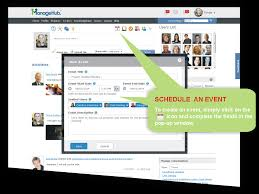 Web Accelerators Title How Do I Use The Calendar And Event System Managehub