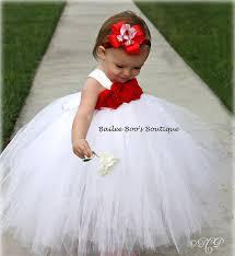 christmas tutu dress tutu dress flower dress 2 toddler to 4