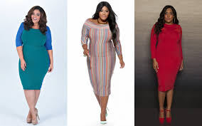 curvy plus 4 plus size dress designers you u0027ll be obsessed with