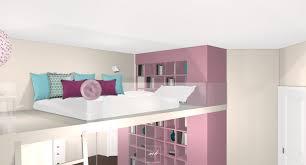 chambre mezzanine fille mezzanine chambre fille idées décoration intérieure farik us