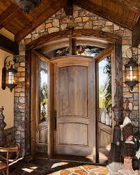 Solid Wood Exterior Doors Custom Solid Wood Doors And Millwork By Pine Door