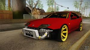 nissan 300zx rocket bunny nissan for gta san andreas u2014 page 86