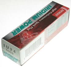 denso iridium power plug iu24 honda crf250l ebay